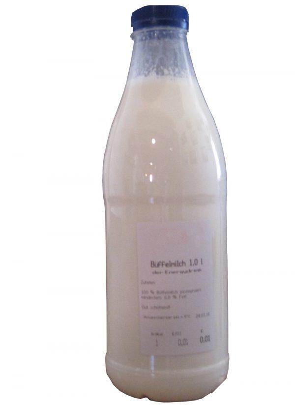 bueffelmilch