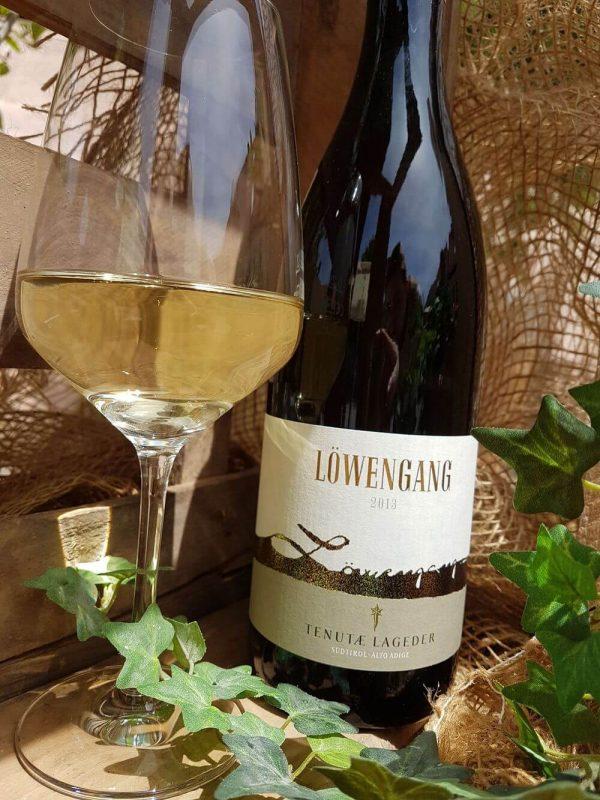 "Chardonnay ""Löwengang"" DOC"