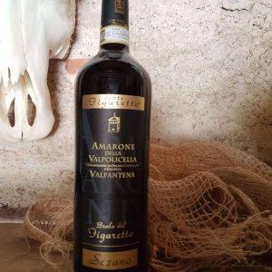"""Amarone della Valpolicella """"Sezano"""" DOCG"""
